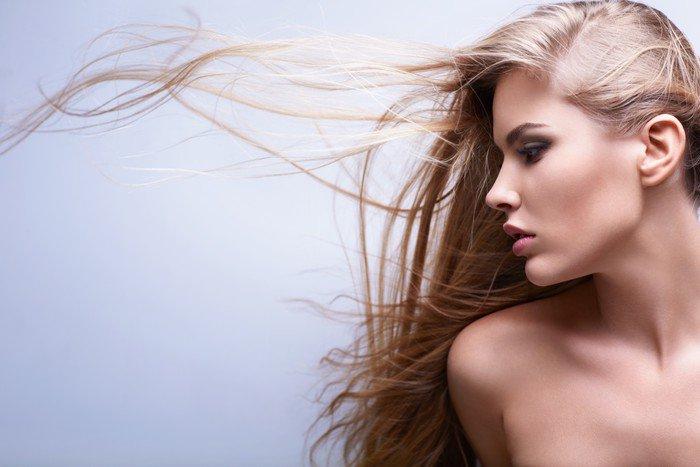 Как сделать так чтобы волосы электризовались