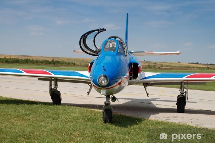 Vinylová fototapeta Aircraft G-2 - Vinylová fototapeta