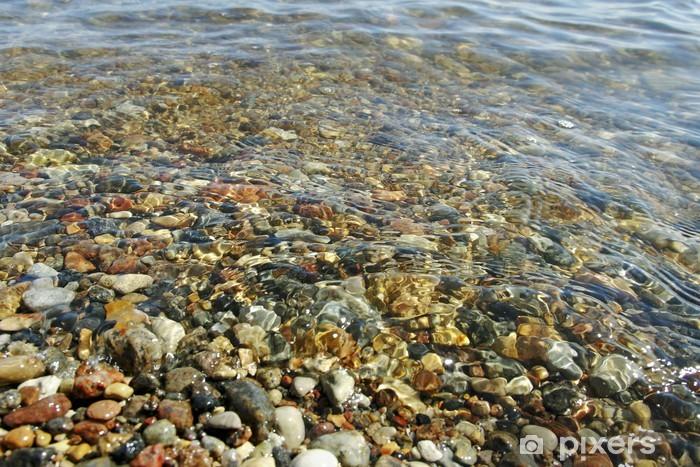 Vinylová fototapeta Baltské moře pobřeží. - Vinylová fototapeta