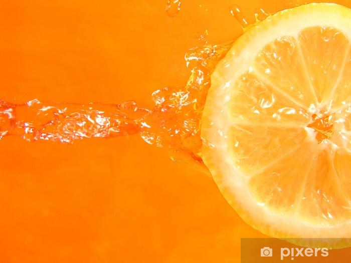 fototapeta limonka � pixers174 � Żyjemy by zmienia�