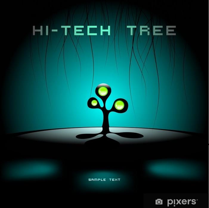 Vinylová fototapeta Tree of Life - Vinylová fototapeta