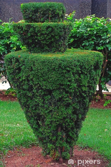 Nálepka na stolek Lack Kónický tvar malý strom • Pixers® • Žijeme ... e078f9289bb