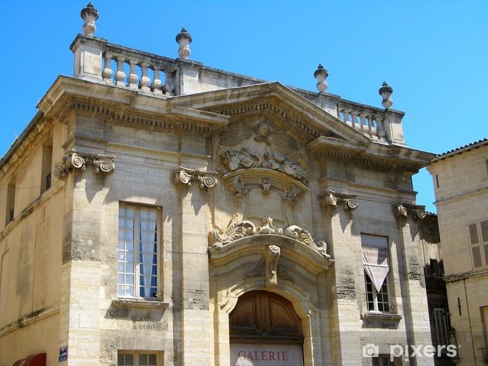 Papier Peint Avignon Vaucluse Pixers Nous Vivons Pour Changer