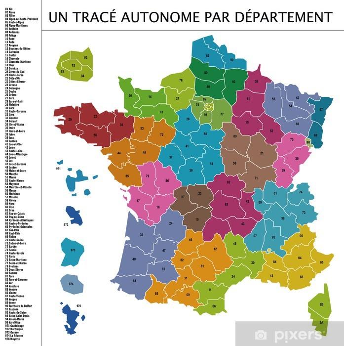 Corona In Frankreich Nach Regionen