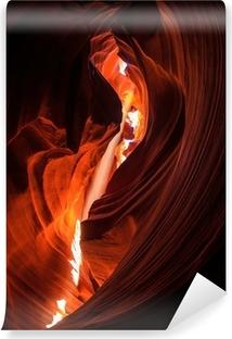 Abwaschbare Fototapete Antelope Canyon - Page