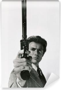 Abwaschbare Fototapete Clint Eastwood