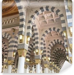 Abwaschbare Fototapete Die Reise zum Hadsch in Mekka 2013