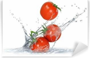 Abwaschbare Fototapete Gemüse 112