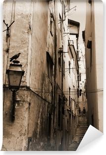 Abwaschbare Fototapete Lissabon Geschichte