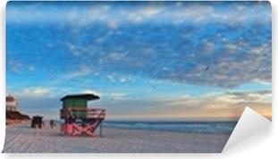 Abwaschbare Fototapete Miami South Beach