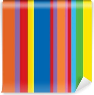 Abwaschbare Fototapete Pop-Art-Hintergrund