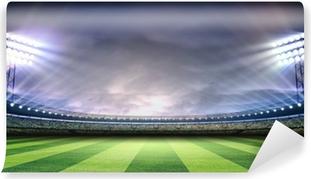 Abwaschbare Fototapete Stadion
