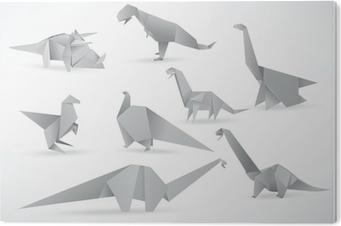 Djeco Easy Origami Dinosaurs | 226x341