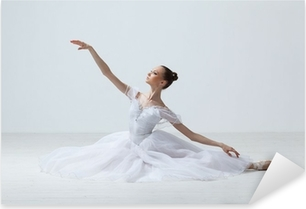 Adesivo Pixerstick Ballet dancer