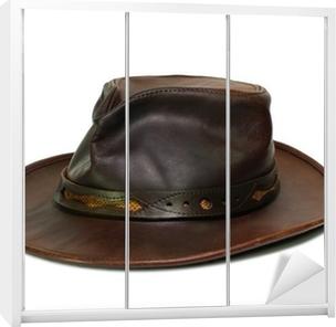 Quadro su Tela Australiano cappello da cowboy 3104b33d06db