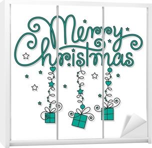 Buon Natale Freestyle Testo.Buon Natale Scritta A Mano