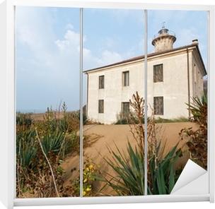 Carte Italie Bibione.Carta Da Parati Il Faro Di Bibione Italia Pixers Viviamo Per