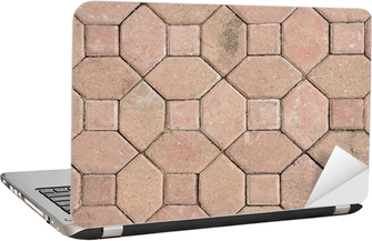Adesivo shiny seamless texture piastrelle bianche u2022 pixers