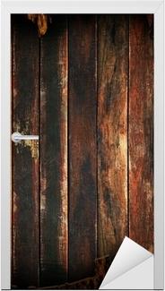 Quadro su Tela Sfondo legno grezzo • Pixers® - Viviamo per il ...