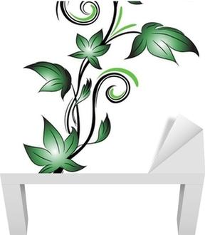 Carta Da Parati Edera Colorata Decorazione Pixers Viviamo Per