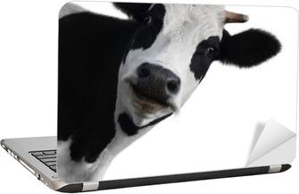Adesivo para Notebook Cow