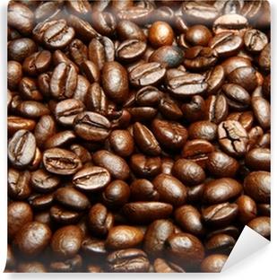 Afwasbaar Fotobehang Caffe