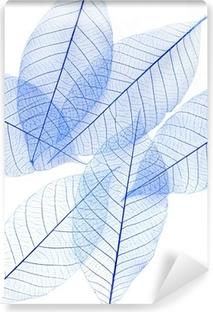 Afwasbaar Fotobehang Leaves
