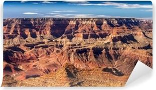 Afwasbaar Fotobehang Panoramisch Grand Canyon, USA