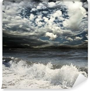 Afwasbaar Fotobehang Sea