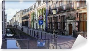 Afwasbaar Fotobehang Utrecht