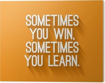 Citaten Grappig Xi : Poster quote. nieuwere missen een kans om iets moois te zien