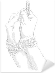 Bondage Japanisch Bild