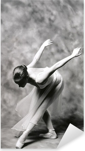 Pixerstick Aufkleber Dancer 2