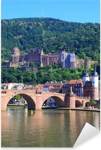 Pixerstick Aufkleber Heidelberg (Juli 2013)