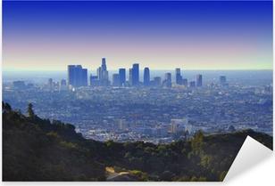 Pixerstick Aufkleber Los Angeles