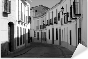 Pixerstick Aufkleber Mancha - Spagna