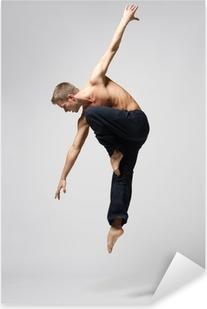 Pixerstick Aufkleber Modern Dancep