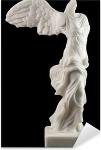 Pixerstick Aufkleber Nike (Victory) von Samothrakep
