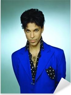 Pixerstick Aufkleber Prince
