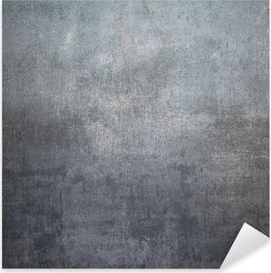 Pixerstick Aufkleber Silber Metall Hintergrund