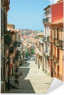 Pixerstick Aufkleber Stadt Vibo Valentia