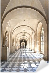 Pixerstick Aufkleber Versailles. Paris