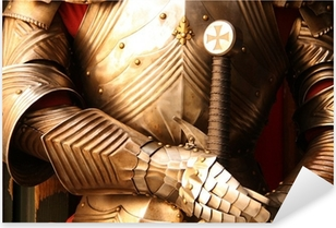 Autocolante Pixerstick Armor