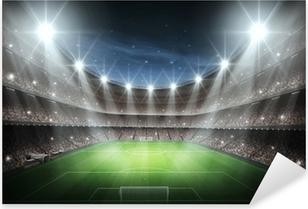 Autocolante Pixerstick Light of Stadium
