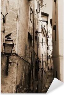 Autocolante Pixerstick Lisbon story