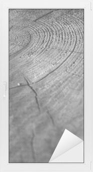 Autocolante para Janelas e Vidros Wood