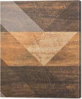Fliser med geometriske former Billeder premium