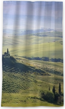 Fantastisch Toskana Huegel   Tuscany Hills 03 Wall Mural U2022 Pixers® U2022 We Live To Change