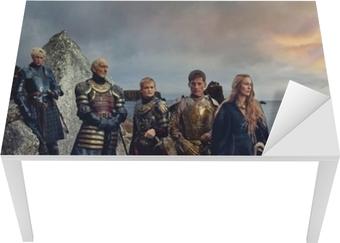 Spil af Thrones Bord og skrivbordfiner
