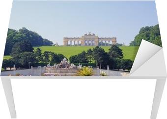 c2543a840 Hager av Schonbrunn Palace, Wien, Østerrike